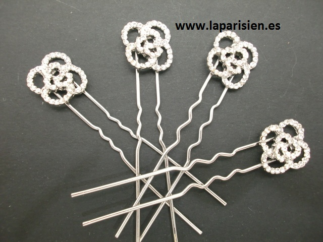 Wedding Hair sticks nº 85