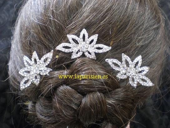 Wedding Hair sticks nº4