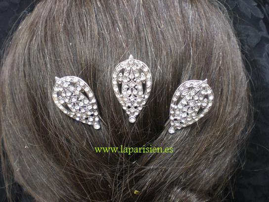 Wedding Hair sticks nº 6