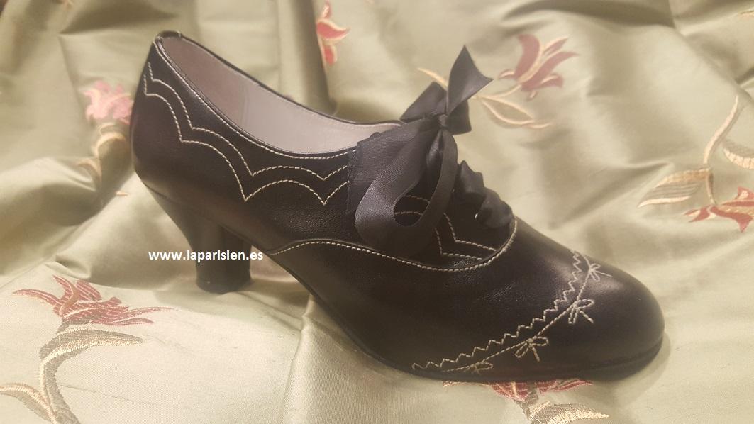 AlpargatasLa 1911 Zapatos En Fundada Y ParisienCasa bvYf76gy